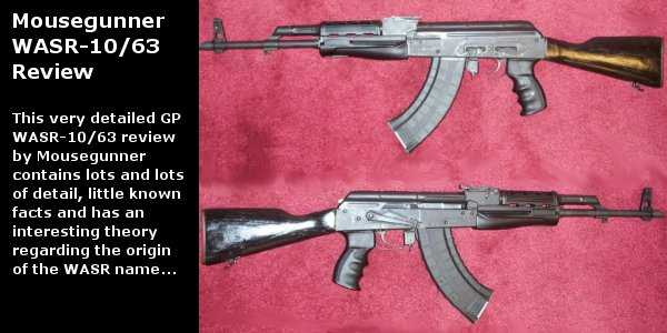 WASR-10 COM | WASR-10 COM - The largest collection of WASR