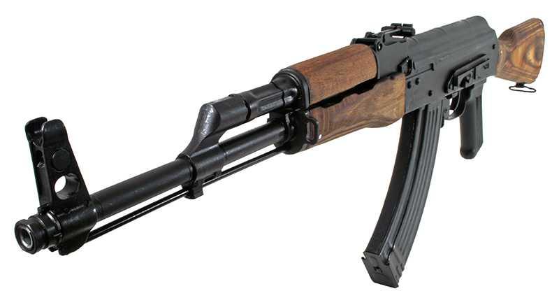GP WASR-10   WASR-10 COM