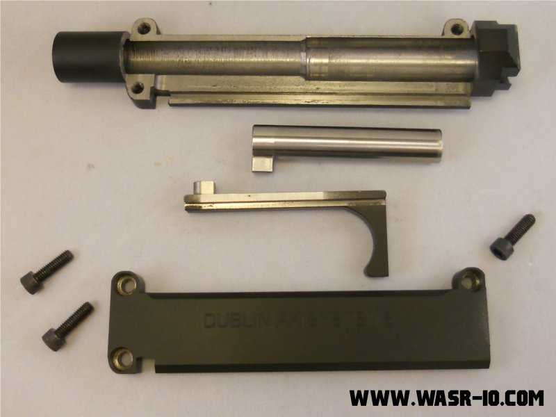 Dublin AK Systems RCS Parts