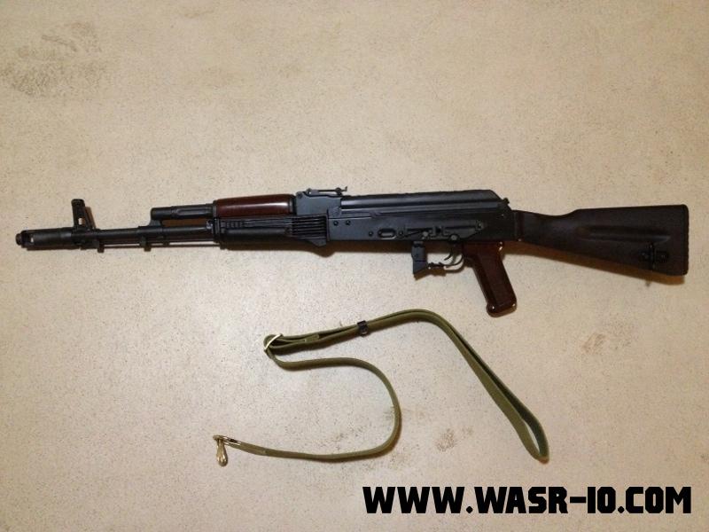 AK-47 Sling Assembly