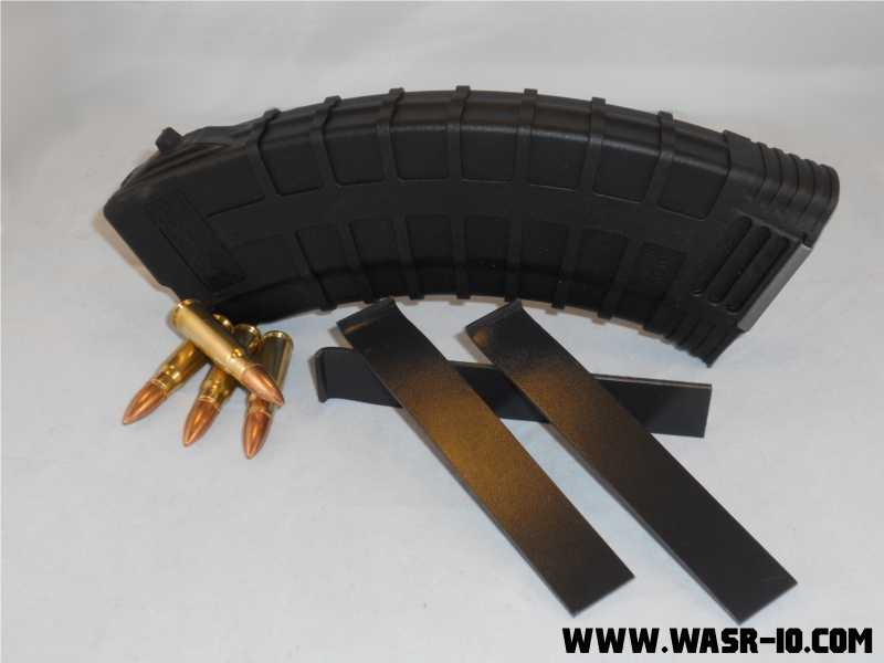Solar Tactical's 10/30 Magazine Insert strip