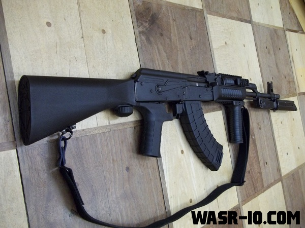 WASR-10 SlideFire - Photo and Video Review | WASR-10 COM