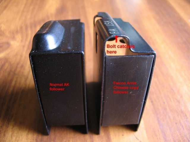 DIY Guide to making your own BHO AK Mags